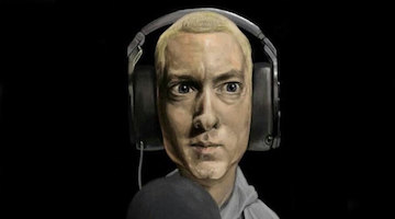 Eminem's Freestyle and the Degeneration of US Society