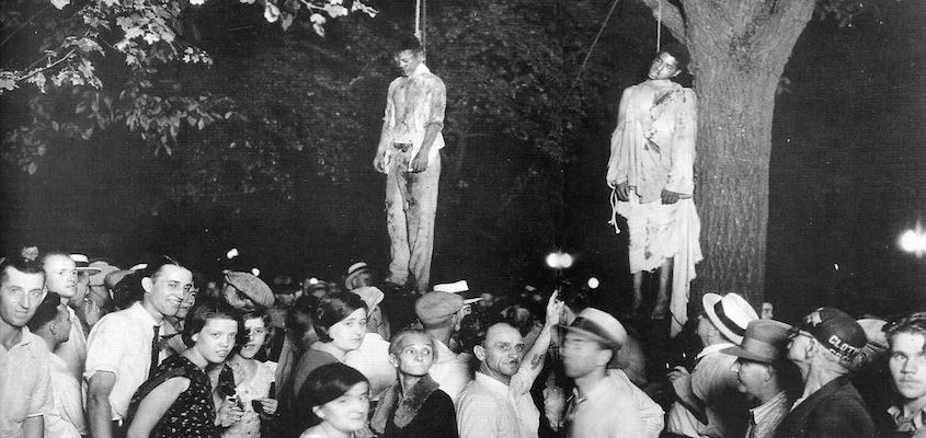 Lynching and Anti-Lynching: Art and Politics in the 1930s