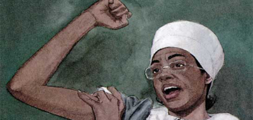 Black Women Radicals of the Past Offer the Best Hope for Our Future
