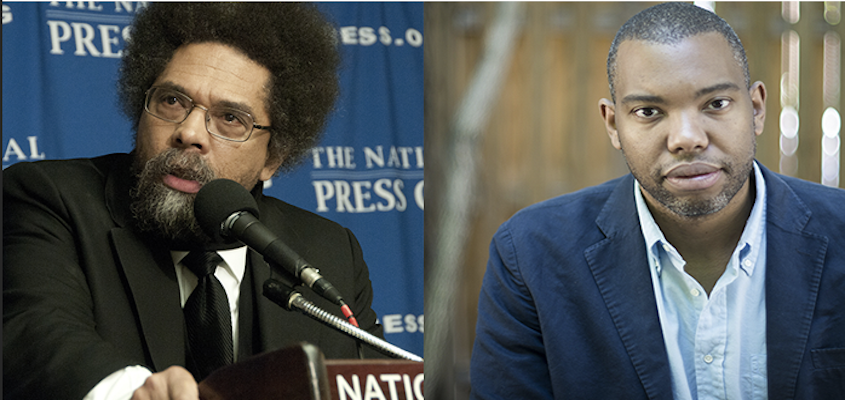 Cornel West Vs. Coates: A Necessary Debate That Black Agenda Report Has Amplified Since Its Inception