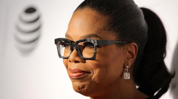 The Age of Oprah, Cultural Icon For the Neoliberal Era