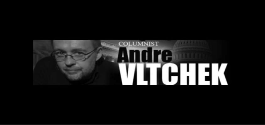 Беседа с независимым журналистом Андре Влчеком.