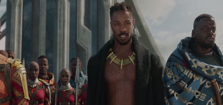 """Black Panther"" Is Not the Movie We Deserve"