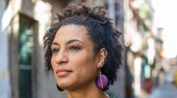 Marielle Franco's Assassination: One of Tens of Thousands of Black Murders in Brazil