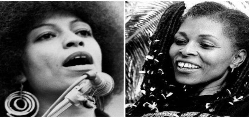 Black Women and International Women's Day
