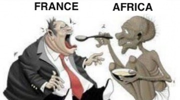 The French Imperial Role in Africa