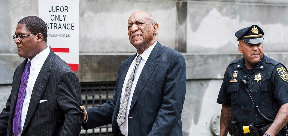 Bill Cosby Should Have Been Denounced by Black America Long Ago