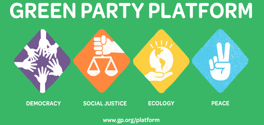 why our green parties don't grow