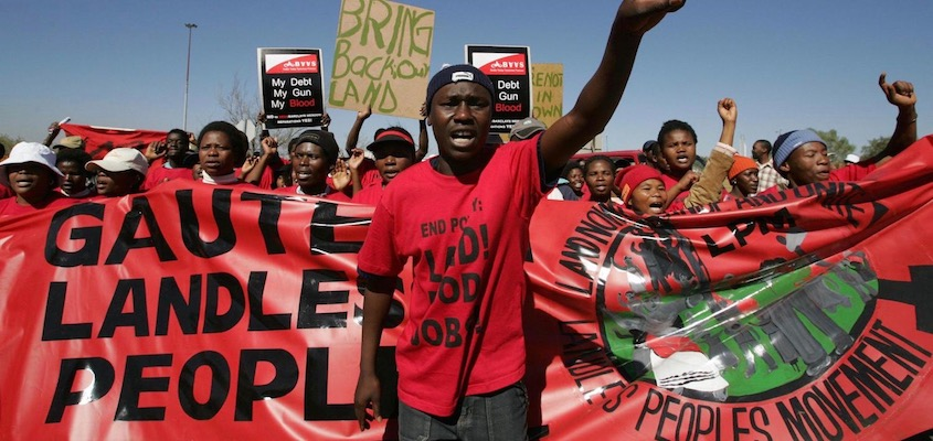 The Land Question: Unpacking Expropriation Without Compensation in South Africa