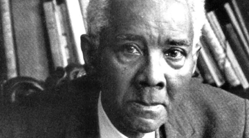 CLR James is an often overlooked 20th century Pan-Africanist and socialist intellectual and activist.