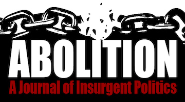 "Call for Submissions: Abolition Journal's Special Issue on ""Spirituality and Abolition"""