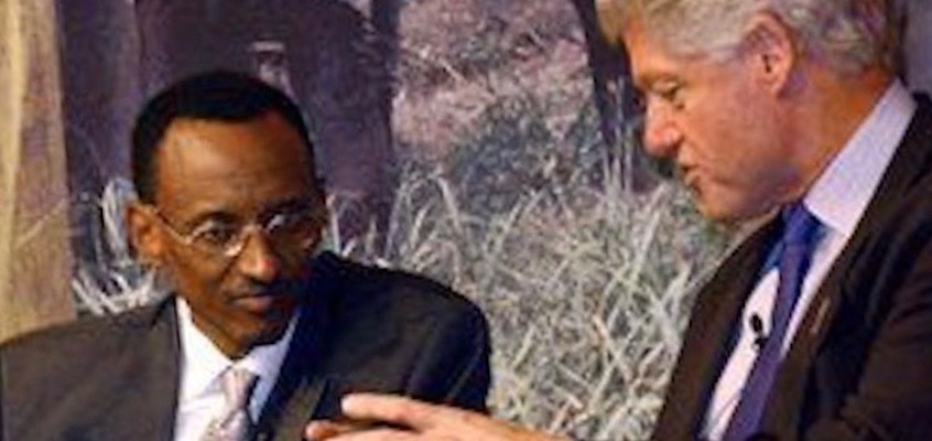 Wikileaks: Rwandan Reconciliation Is a Lie