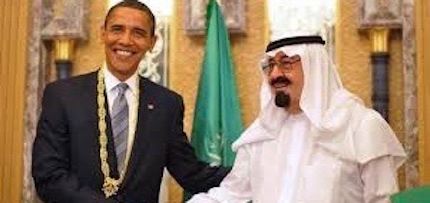 Freedom Rider: Jamal Khashoggi and U.S. Hypocrisy