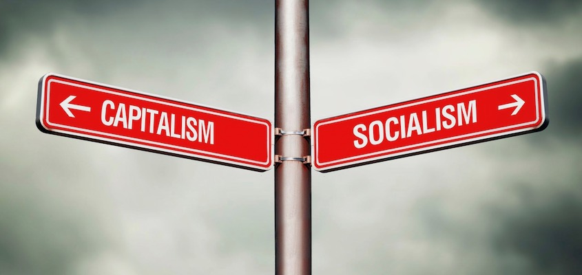 "Can the ""Wretched"" Rule? On Socialism, the State, and the Future of Humanity"