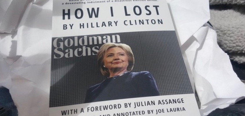 """How I Lost by Hillary Clinton,"" a Book Review"