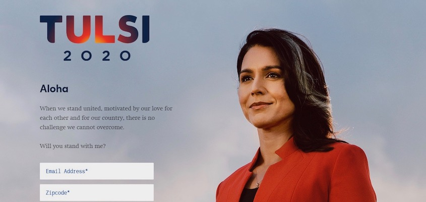 NBC News Smears Gabbard As A Kremlin Favorite