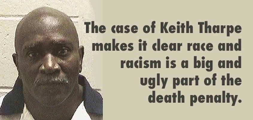 Keith Tharpe and the Death Penalty's Racist Roots