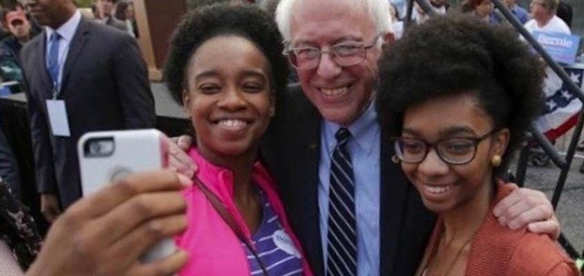 Bernie Sanders and Black Democratic Primary Voters