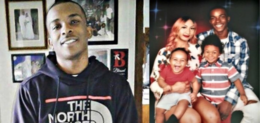Stephon Clark Killed Twice by U.S. imperialism