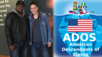 ADOS Shrinks Reparations Politics to Fit the Narrow Horizon of Tribalism