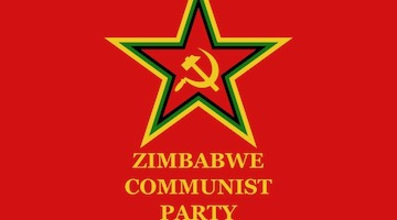 Zimbabwean Communists Say Handing Over Mineral Resources to Foreign Firms is Treason