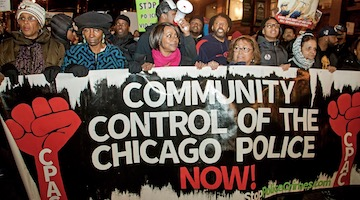 New Chicago City Council Bloc to Press for Community Control