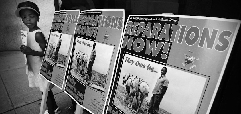 We are Already Late to the Great Black Reparations Debate