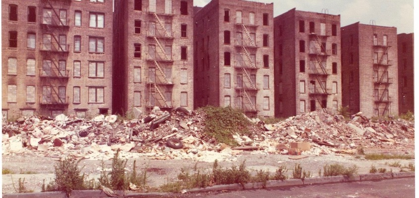 "What Bronx's ""Decade of Fire"" Teaches Us About Housing Racism in America Today"