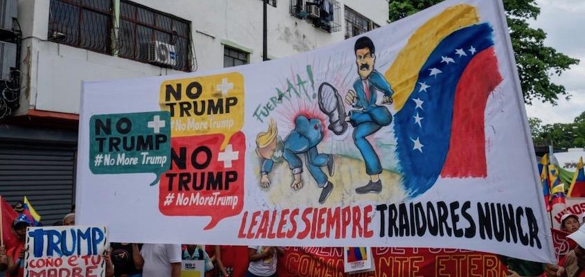 Протесты и корпоративные СМИ.