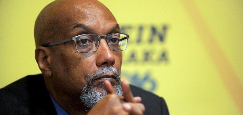 3rd International Trade Union Forum: Comments from Ajamu Baraka