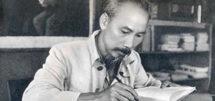 Ho Chi Minh Through the Eyes of Martin Luther King Jr.