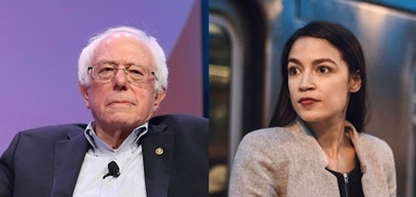 Political Theology, Alexandria Ocasio-Cortez, and the Limits of Social Democracy
