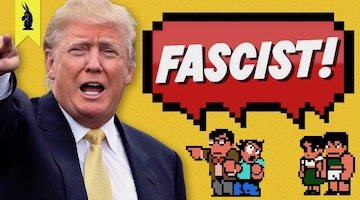 Fascism - The Other F-Word – And Trump