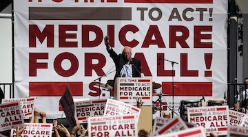 Now is the Time to Win National Improved Medicare for All