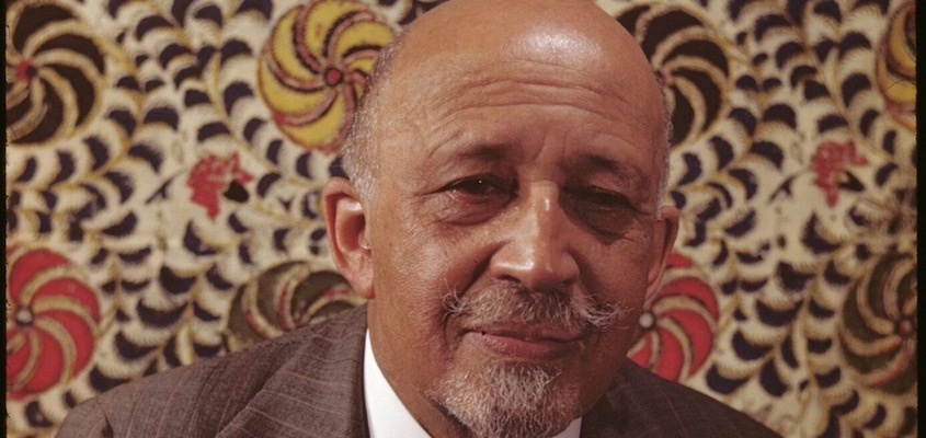 Du Bois and the Jefferson School of Social Science