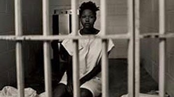 """Respectable"" Black Women Fought Mass Incarceration"