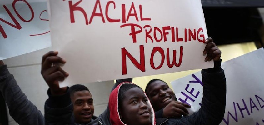Racial Profiling Disorder: the All-American Pandemic
