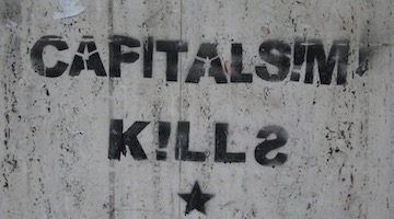 Message to the US Corporate Media: Capitalism is Responsible for the Deaths of Millions of People