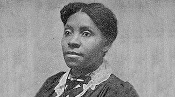 Remembering Callie House, an Early Reparations Advocate