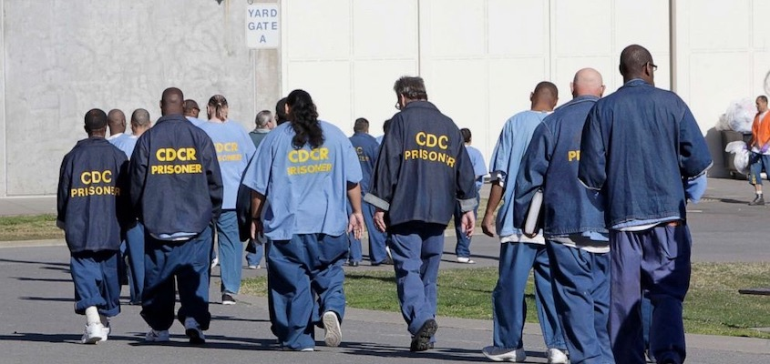 As Coronavirus Spreads Through Prisons, States Are Failing Incarcerated People