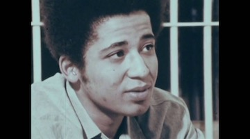 On George Jackson and Julian Assange