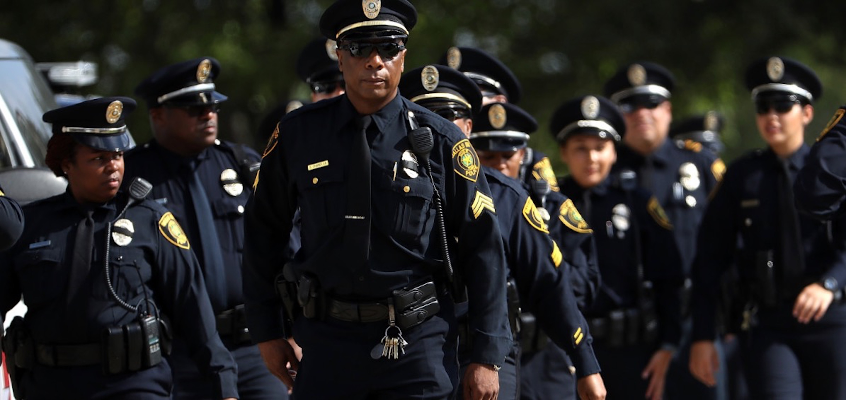 The Movement to Abolish the Police Must Place Politics in Command