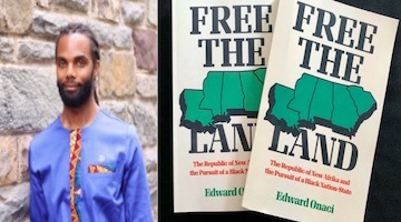 "BAR Book Forum: Edward Onaci's ""Free the Land"""