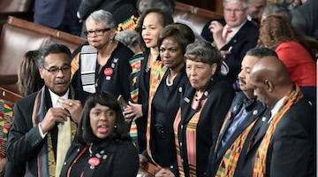 The Black Caucus and the Dictatorship of (White) Capital
