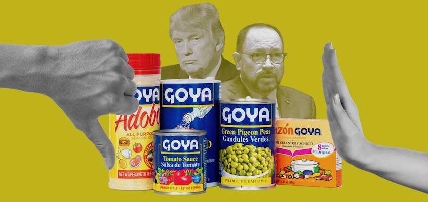 Oh Boya: If It's Goya, It Has To Be No Good