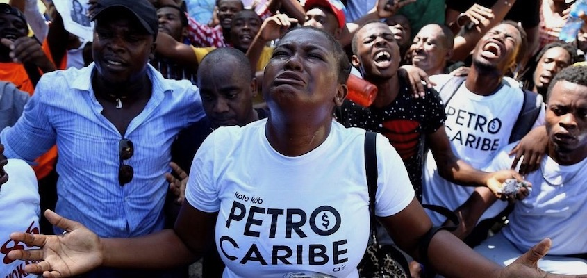 PetroCaribe and Haiti's Lost Opportunities