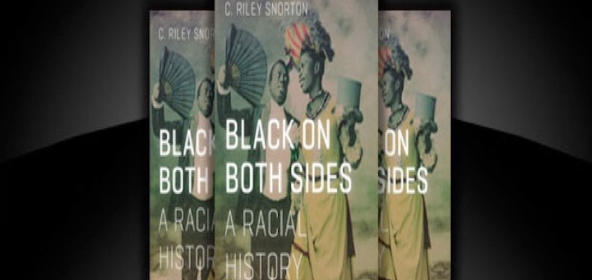 "BAR Book Forum: ""Black Study and Abolition"""