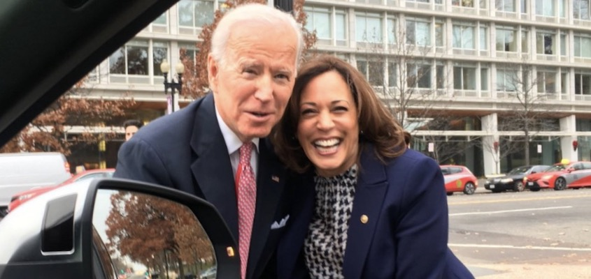 Biden Offers Nothing But More War, Austerity and White Supremacy – Without Trump
