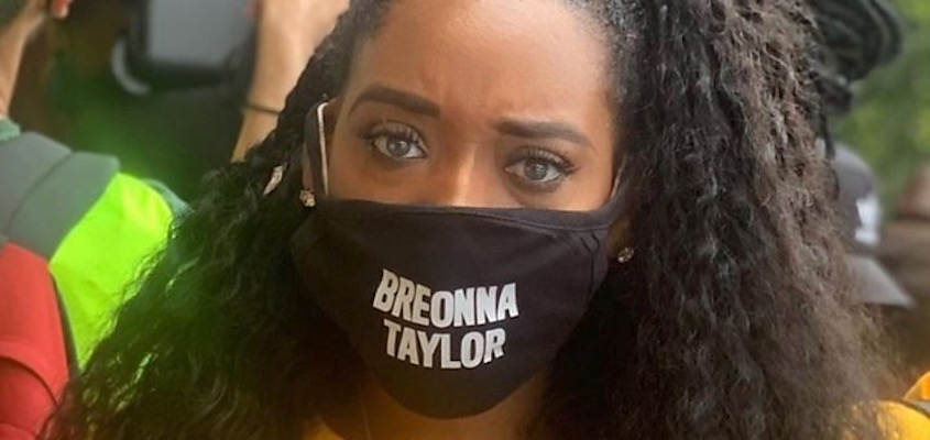 Freedom Rider: Breonna Taylor and Black Life