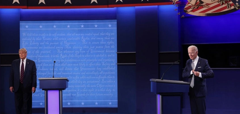 "The Politics That Led to the ""Worst Debate"""
